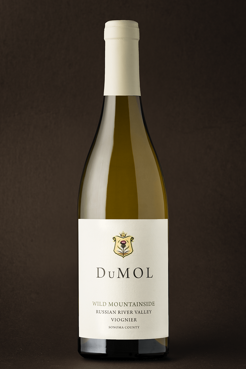 Wild Mountainside Viognier (formerly Lia)  - DuMOL