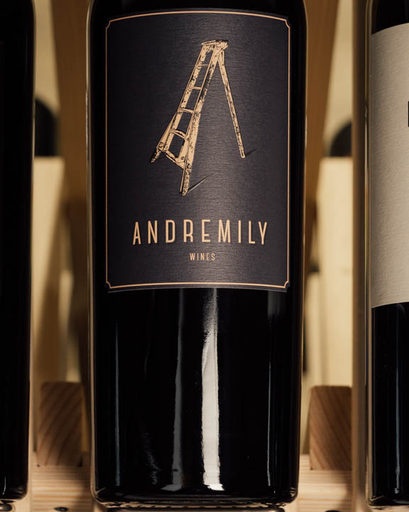 Andremily Syrah No.7 2018