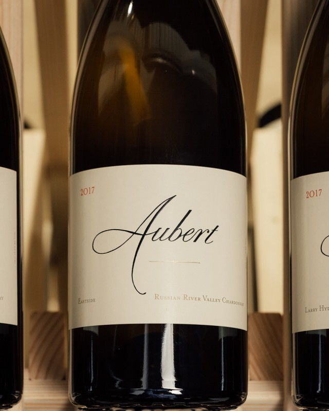 Aubert Chardonnay Eastside 2017