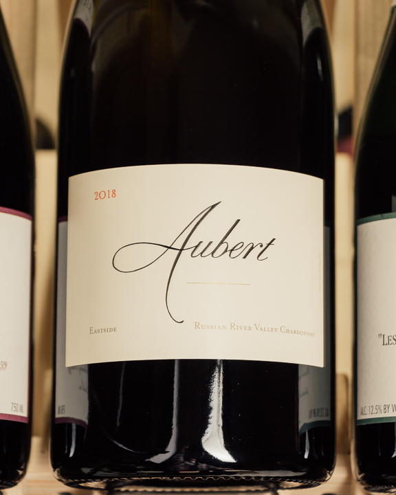 Aubert Chardonnay Eastside Russian River 2018 (Magnum 1.5L)