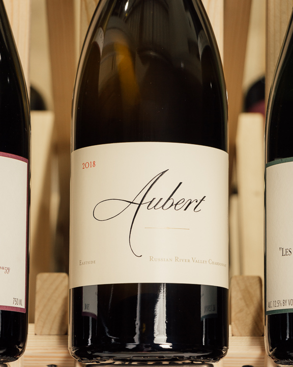Aubert Chardonnay Eastside Russian River 2018