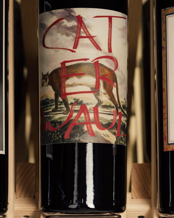Caterwaul Cabernet Sauvignon Regusci Stags Leap District 2018