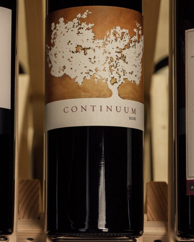 Continuum Proprietary Red Napa Valley 2016