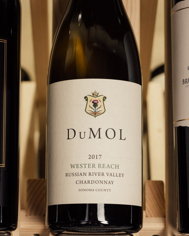 DuMOL Chardonnay Wester Reach Russian River Valley 2017