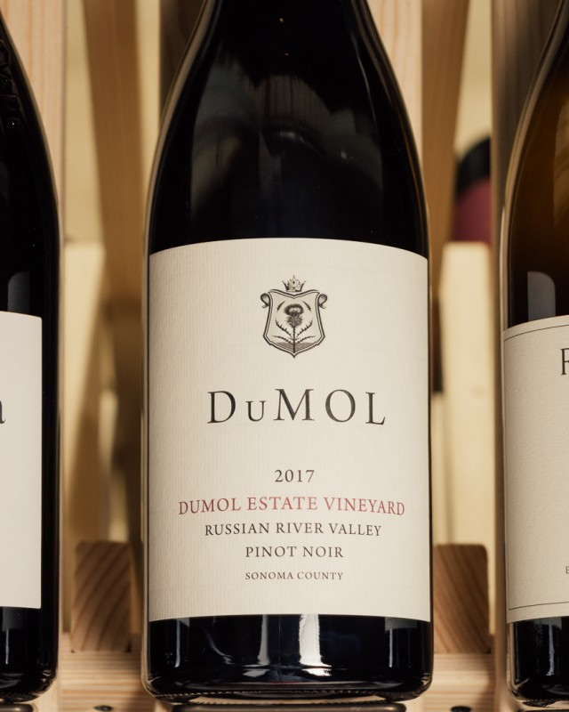 DuMOL Pinot Noir Estate 2017