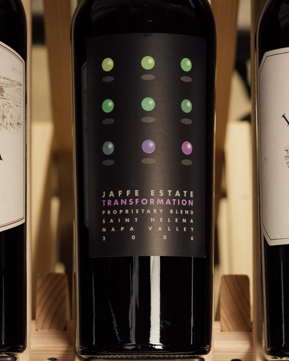 Jaffe Transformation Proprietary Red St. Helena 2006
