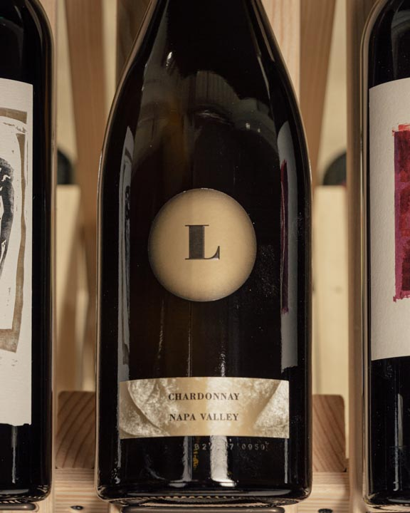Lewis Cellars Chardonnay Napa Valley 2019