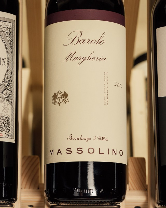Massolino Barolo Margheria 2013