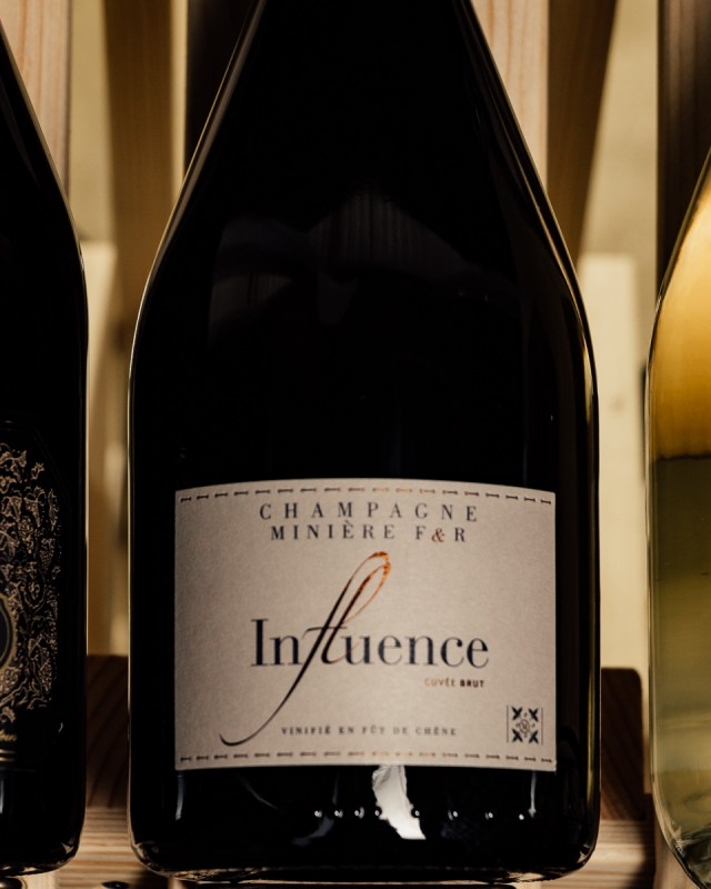 Miniere Brut Influence NV