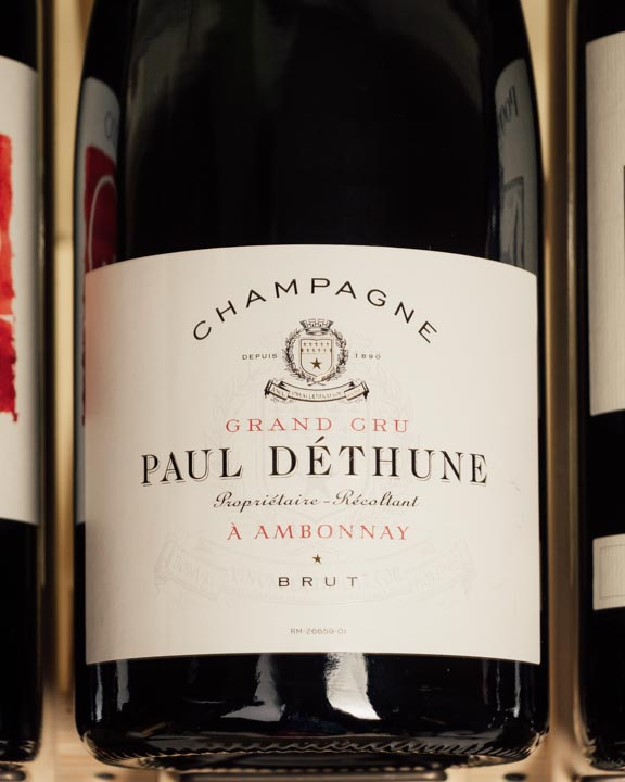 Paul Dethune Brut Grand Cru NV (Double Magnum 3L OWC)