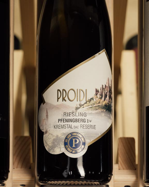 Proidl Riesling Pfeningberg Reserve 2015