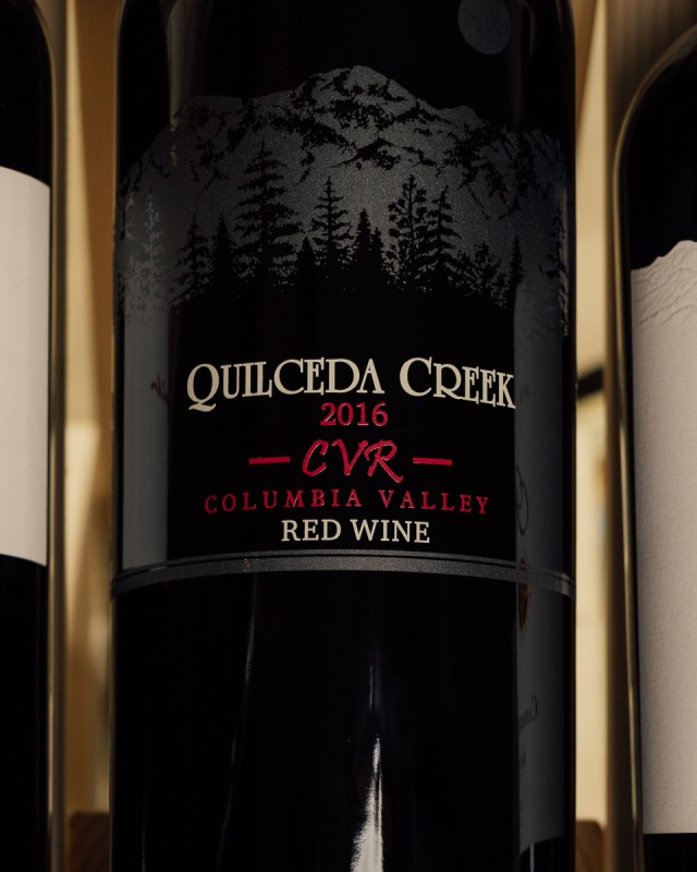 Quilceda Creek Proprietary Red CVR 2016 (Magnum 1.5L)