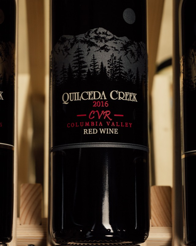 Quilceda Creek Proprietary Red CVR 2016