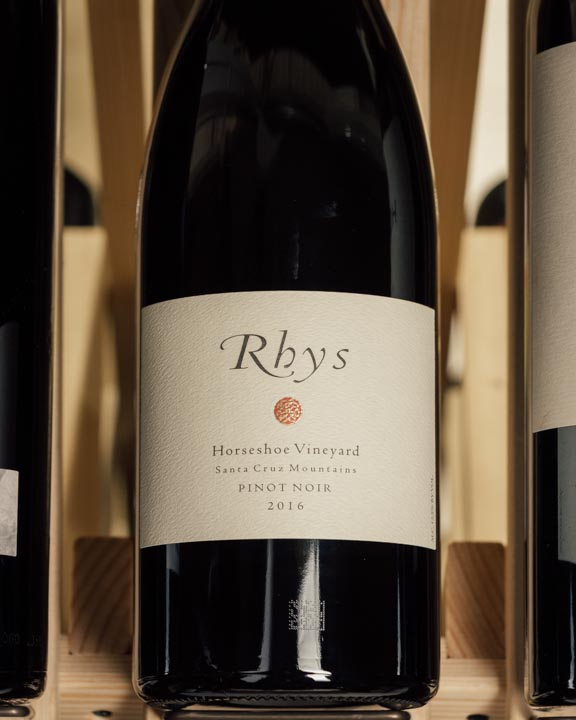 Rhys Pinot Noir Horseshoe Vineyard 2016