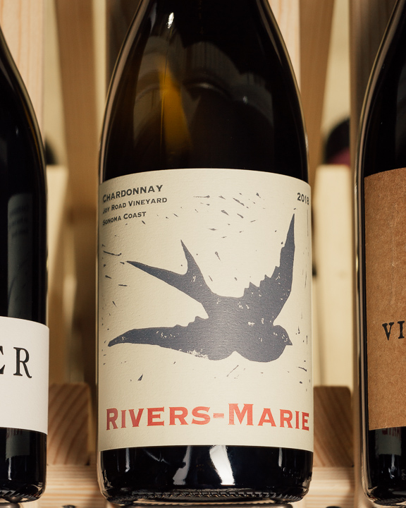 Rivers-Marie Chardonnay Joy Road Sonoma Coast 2018