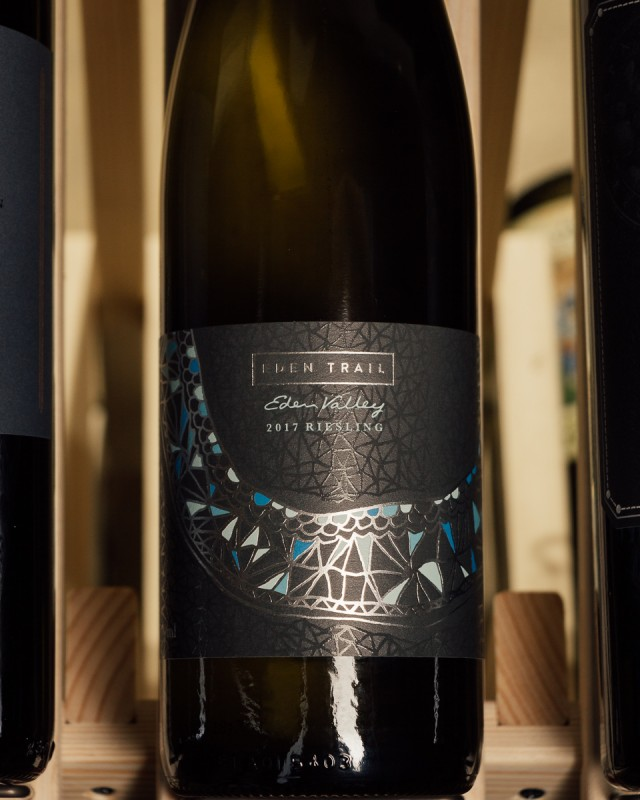 Thorn Clarke Eden Trail Riesling (Dry) Eden Valley 2017