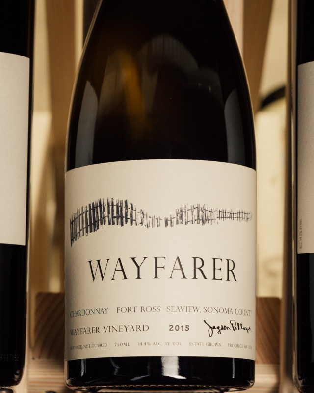 Wayfarer Chardonnay Fort Ross-Seaview 2015