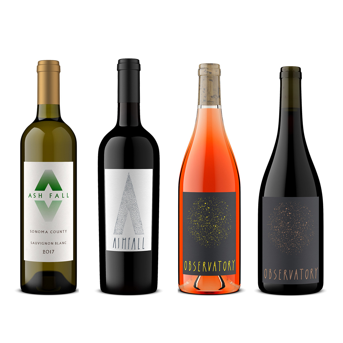 Summer Sampler  - HTBE Wines
