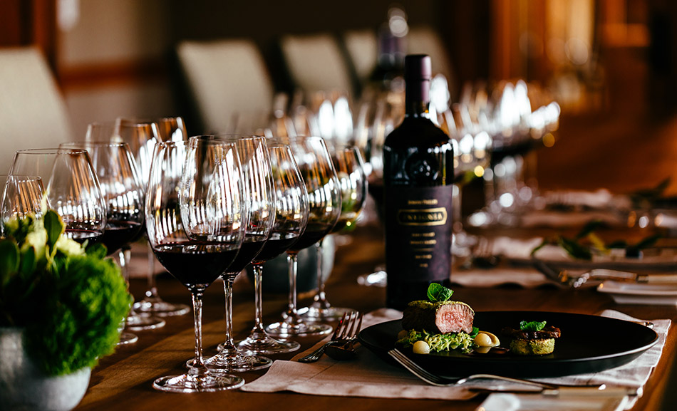 Forbes Top Ten Holiday Wines