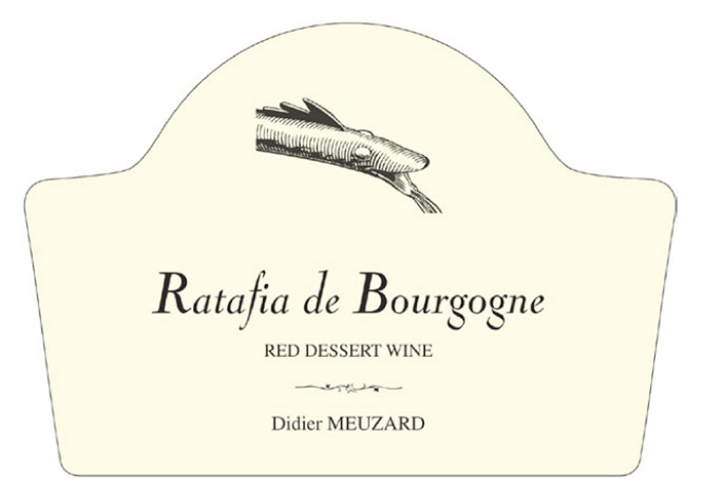 Didier Meuzard & Ratafia, The Forgotten Drink of Burgundy - Chris Santini