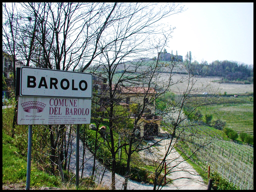 Three Vintages of Barolo