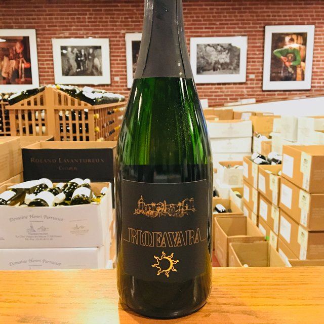 NV Spumante Extra Brut Riofavara - Kermit Lynch Wine Merchant