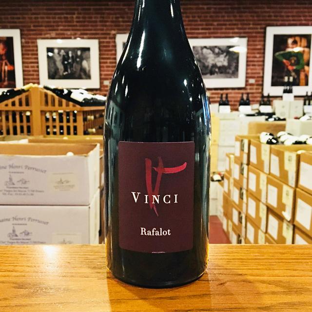 """2c1e38070c8d 2015 Côtes Catalanes """"Rafalot"""" Domaine Vinci - Kermit Lynch Wine ..."""