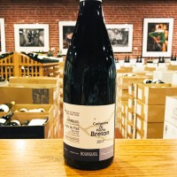 "2017 Bourgueil ""Franc de Pied"" Catherine and Pierre Breton"