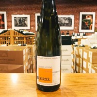 "2017 Riesling ""Clos Mathis"" Domaine Ostertag"