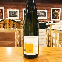 "2018 Riesling ""Clos Mathis"" Domaine Ostertag"