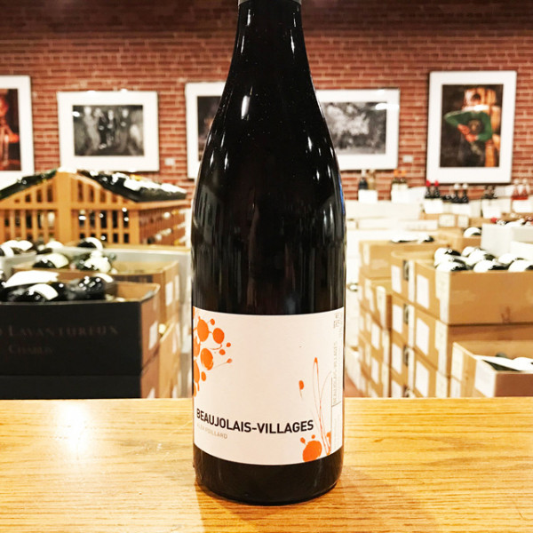 2019 Beaujolais-Villages Alex Foillard