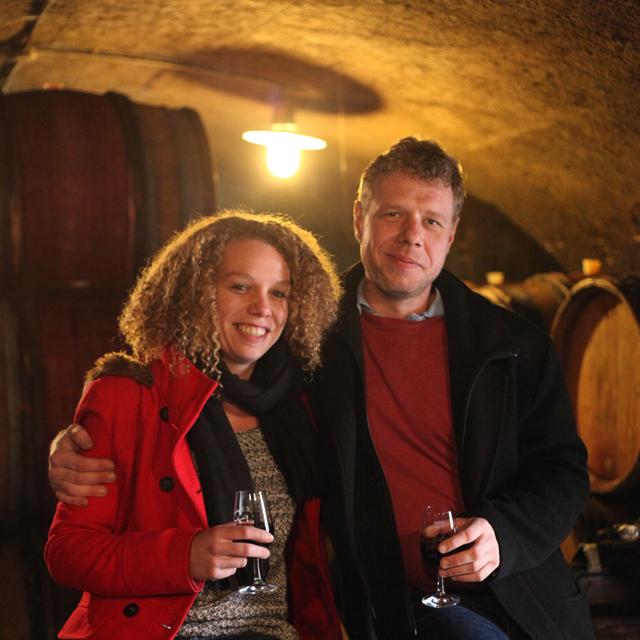 , © Domaine Lapierre - Kermit Lynch Wine Merchant