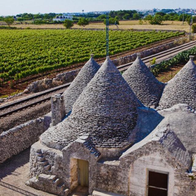 , © I Pàstini - Kermit Lynch Wine Merchant