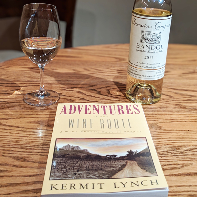 30th Anniversary Sampler (Book Included) <em>Adventures on the Wine Route</em>