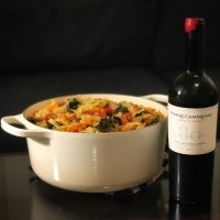 Ribollita 6-Bottle Sampler Tuscan Reds 6-Pack