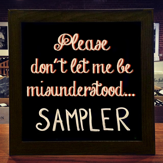 Please Don't Let Me Be Misunderstood 6-Bottle Sampler - Kermit Lynch Wine Merchant