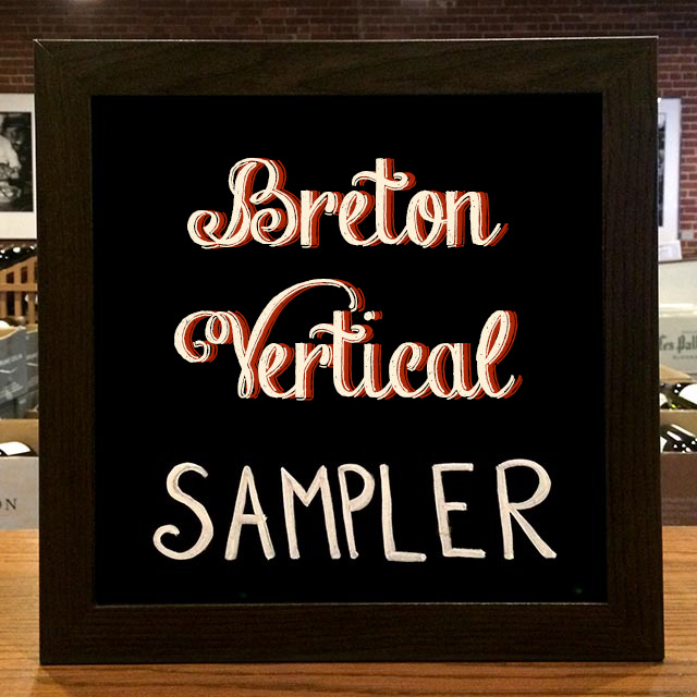 Breton Vertical Sampler 6-Bottle Pack - Kermit Lynch Wine Merchant