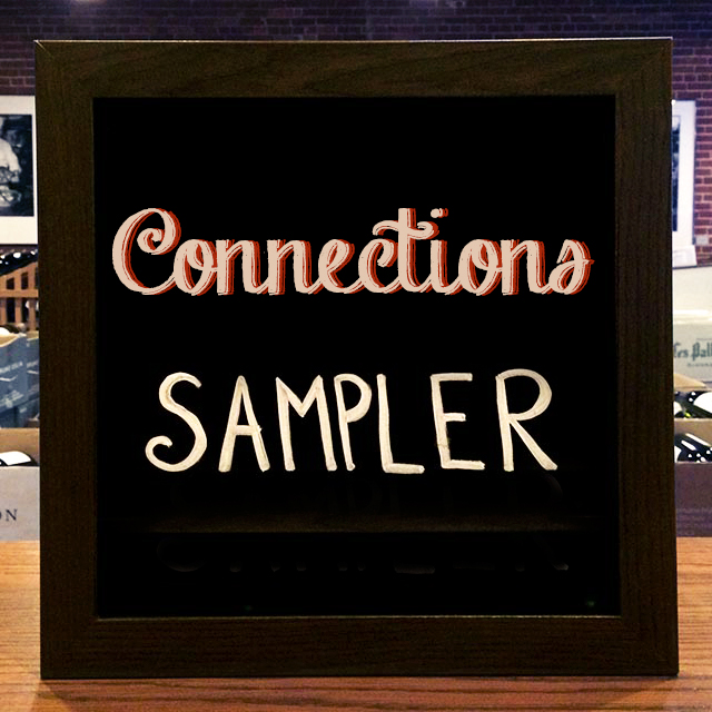 Connections Sampler 12-Pack - Kermit Lynch Wine Merchant