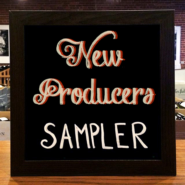 New Producers Sampler 6-Bottle Pack - Kermit Lynch Wine Merchant