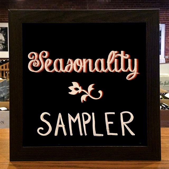 Seasonality Sampler 12-Pack - Kermit Lynch Wine Merchant