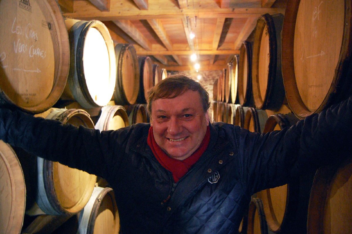 Producer - Domaine Robert-Denogent