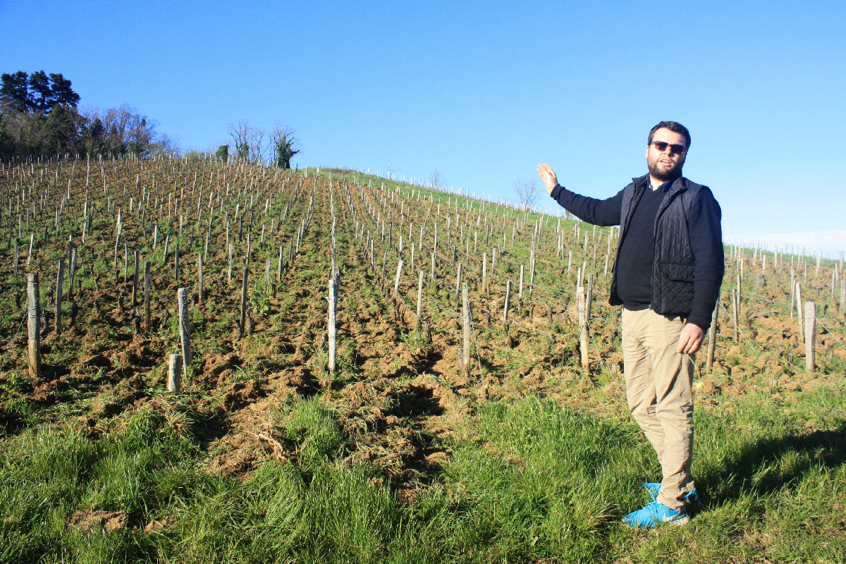 Producer - Domaine Montanet-Thoden