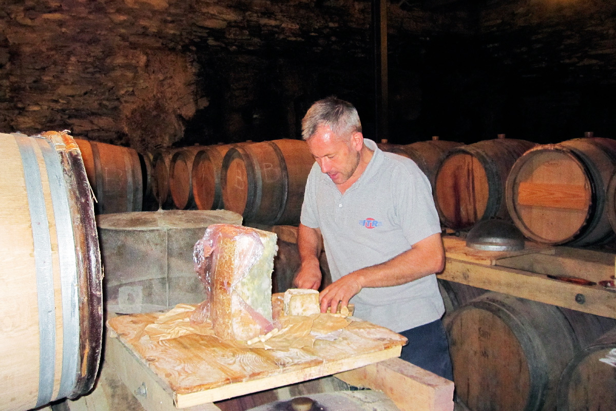 Producer - Domaine Leon Barral