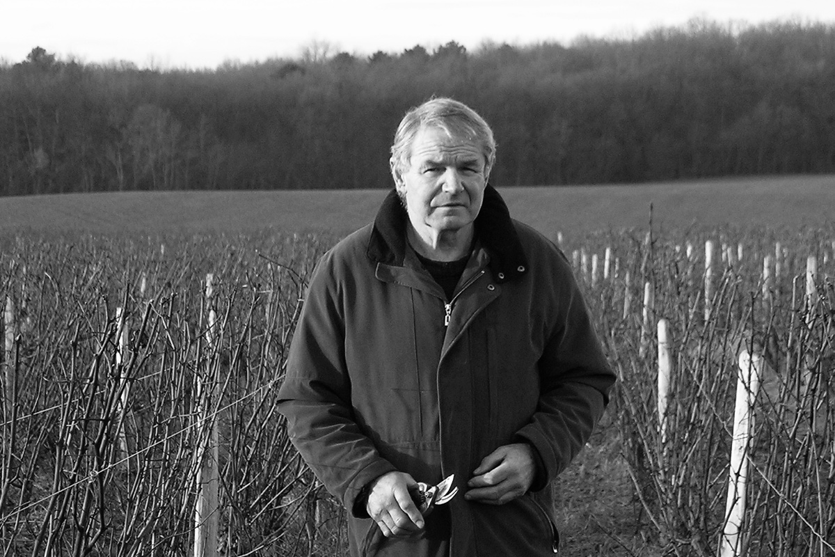Producer - Domaine Trotereau