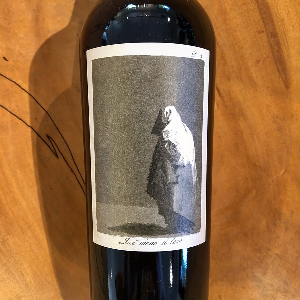 G.B. Crane Vineyard 'El Coco' Red 2016 - K. Laz Wine Collection