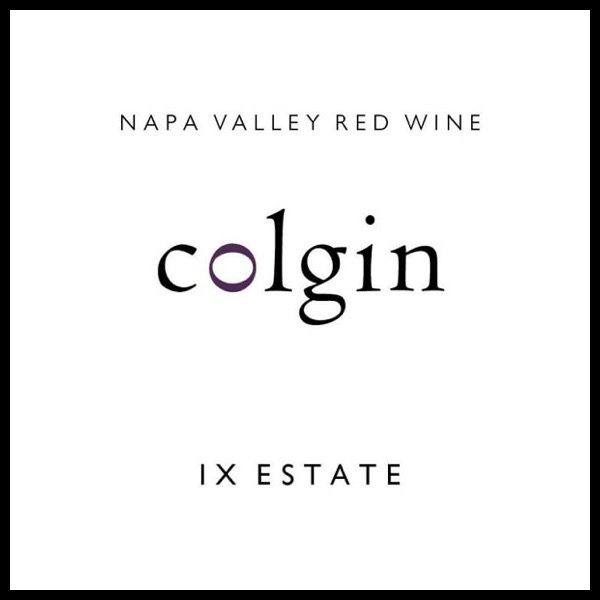 Colgin 'IX Estate' Red 2013 - Special Priced 3-Pack - K. Laz Wine Collection