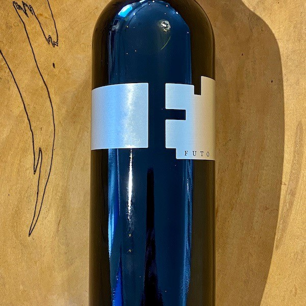 FUTO Oakville Estate Red 2016 - K. Laz Wine Collection