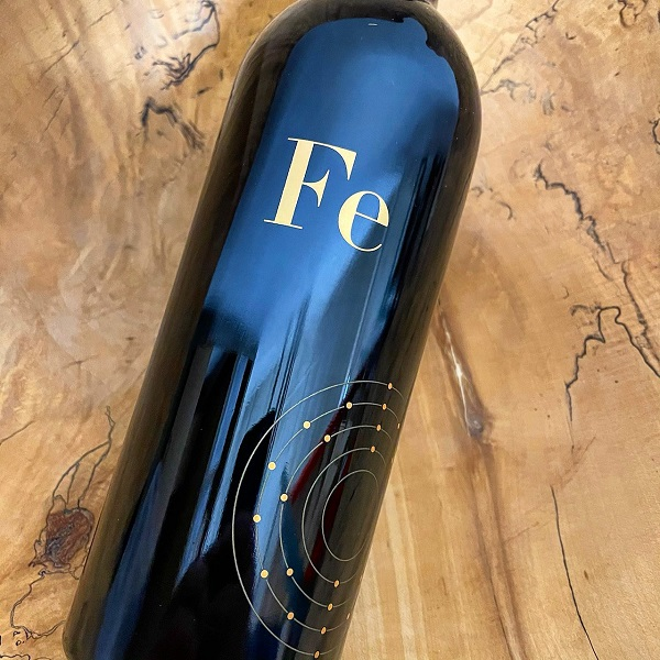 Fe Spring Mountain District Cabernet Sauvignon 2018 - K. Laz Wine Collection