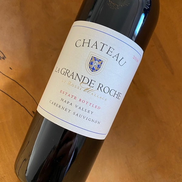 Forman 'Chateau La Grande Roche' Cabernet Sauvignon 2018- Special Priced 3-Pack - K. Laz Wine Collection