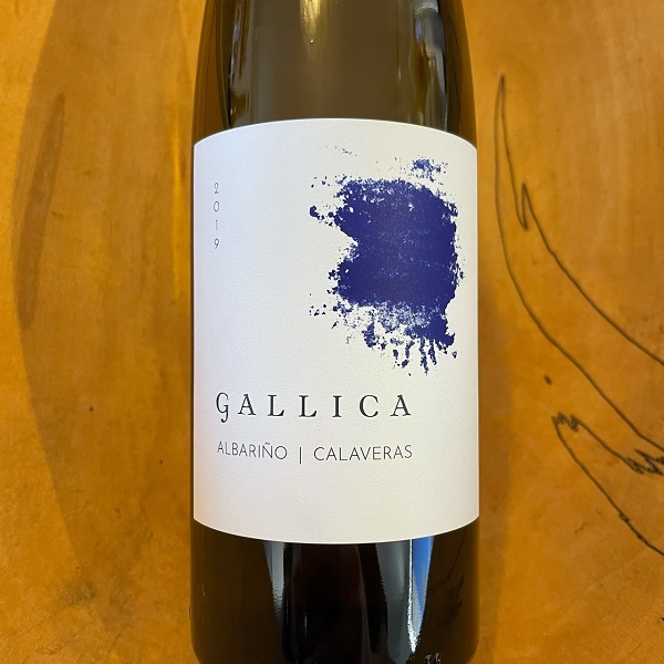 Gallica Albariño 2019- Special Priced 3-Pack - K. Laz Wine Collection